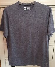 Rbx X-train Performance Blue Mens Athletic Shirt Top T-shirt Size Large L Euc