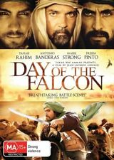 Day Of The Falcon (DVD, 2013)