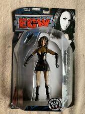 WWE JAKKS ECW Series 3 Rare Layla Figure