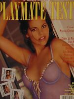 Playboy's Playmates Tests June 1999 | Alesha Oreskovich      #8037A
