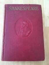 The Complete Works of William Shakespeare - 1911 Clark & Wright Edition