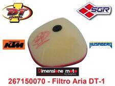 "50070 - Filtro Aria ""DT-1"" tipo Originale per KTM EXC 300 2T dal 2008 al 2011"