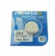 Renata 394 (SR 936 SW) Silver 1.5 V watch battery