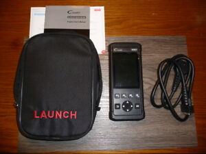 LAUNCH CReader 9081 OBD Diagnose Tool