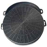 2 Carbon Charcoal Anti Odour Cooker Hood Filters for CDA CHA4 ECH61 ECH71 ECH91
