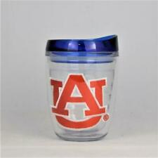 Auburn Tigers NCAA Officially Licensed 12oz Tumbler w/Lid