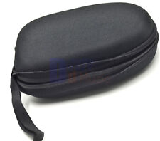 Portable carrying hard case bag for sony mdr-zx100 zx300 zx600 headset headphone