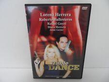LORENA HERRERA - Table Dance - DVD