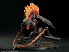 Balrog Lord Of The Rings 2002 Sideshow Weta Polystone Statue Limited MINT
