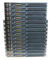 14X Cisco AIR-CT5508-K9 5500 Series Wireless LAN Controller 50 & 100 User Model