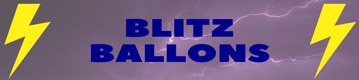 Blitzballons