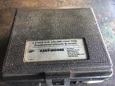 GM KENT-MOORE J-37808 S.I.R COLUMN LOAD DIAGNOSTIC AUTOMOTIVE SERVICING TOOL