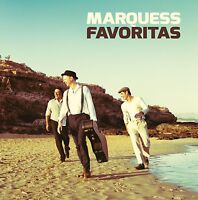 MARQUESS - FAVORITAS  CD NEU