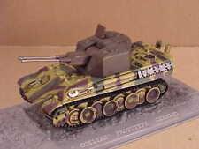 Solido War Master #S7200510 1/72 WWII German Flakpanzer 341 Coelian Prototype