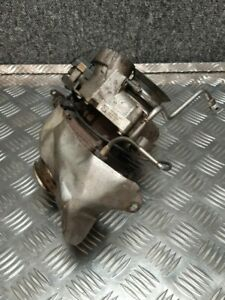 MERCEDES ML GL 420CDI 4.0 V8 OM 629 LEFT NEAR SIDE TURBO CHARGER