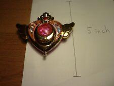 Sailor Moon Makeover Compact Mirror Crisis moon compact