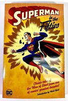 SUPERMAN IN THE FIFTIES TPB 2021 NEW DC Comics GRAPHIC NOVEL Golden Age Reprints