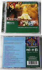 Rough Guide To Klezmer .. World Music CD TOP
