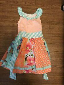 Matilda Jane Girls Size 6 Dress