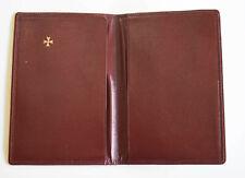 VACHERON CONSTANTIN Leather Wallet Pouch
