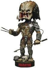 PREDATOR Unmasked Extreme Headknocker 20cm OVP NECA Bobble Head Knocker Wackelko