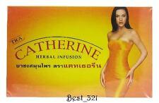 40 Tee Beutel Herbal Infusion TRA Catherine Senna Diat Tea zum Abnehmen