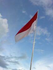 Brand New - FLAG - Indonesia - Indonesian Flag 5'x3' ft. (91 x 151 cm)