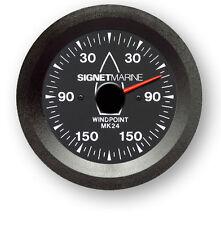 Brand New Signet Marine MK24 Wind Point - Sailboat Wind Instrument SIGNETMARINE