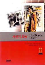 The Bicycle Thief (1948) Lamberto Maggiorani [Dvd] Fast Shipping