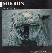 MIKRON - Polynesia - Il Discotto Productions