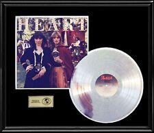 HEART LITTLE QUEEN GOLD RECORD PLATINUM  DISC LP ALBUM RARE FRAME