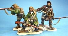 JOHN JENKINS DESIGNS BATTLE ON SNOWSHOES SRR02 ROGERS RANGERS SKIRMISHING MIB