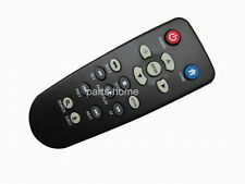 General Remote Control For WD WDBAAP0000NBK-01 TV LIVE PLUS Media Player