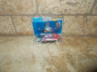 McDonald's Happy Meal #8 Salt Flat Racer, 2001, New (A04)
