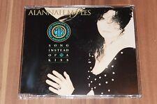 Alannah Myles - Song Instead Of A Kiss (1992) (MCD) (A7421 CD, 7567-85810-2)