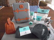 QATAR AIRWAYS First Class BRIC'S Amenity Kit Trousse Neceser Kulturbeutel