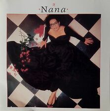 Nana Mouskouri - Nana (CD, 1987 Phillips Canada) VG+++ 9.5/10