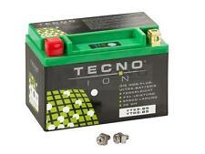 TECNO-ION Marken-Batterie TI-TX14H Lithium Ionen / HIGH TECH FÜR IHR FAHRZEUG!