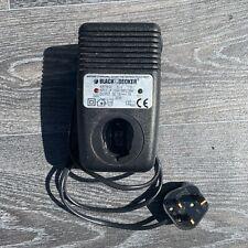 Black & Decker 419719-05 Battery Charger Output Dc 13v-1.7A 9.6v 1hr