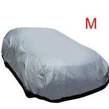 Auto Completo Funda para Coche Car Cubierta Cubrir Impermeable Protección  M