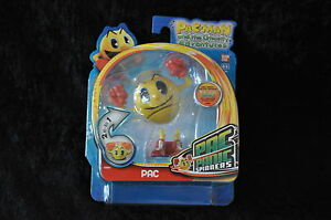 Pac Panic Spinners Pac ( Groot )