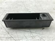 BMW 3 SERIES E46 CABRIO FRONT CONSOLE ASH TRAY 12V SOCKET INSERT 8229175
