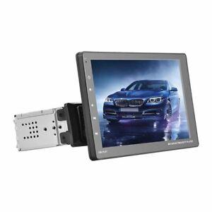 "9"" Car Universal Detachable Touchable Screen Bluetooth Car Multimedia Player"