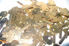 50 Pieces NEW,  Key blank, Master Lock 7000-B,Made In USA