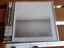 U2 - NO LINE ON THE HORIZON - CD ORIGINAL PRESS JAPAN - OBI + INSERT