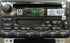 Ford CD Cassette radio w/ CDC. OEM factory original stereo. Perfect condition!