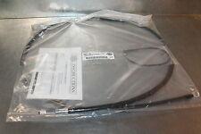 "NEW Harley Davidson DIAMOND BLACK LE CLUTCH CABLE KIT 74.69""  P/N 38977-10"