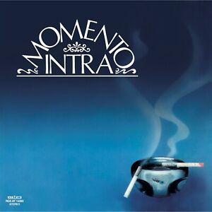 ENRICO INTRA - MOMENTO INTRA - LP NUOVO SIGILLATO NUMERATO