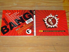 FRANKIE GOES TO HOLLYWOOD - BANG / REPERTOIRE DIGIPACK-CD 2000 MINT-
