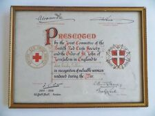 1914-1945 WWI Militaria Documents&Maps